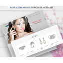 Best Seller Products Module