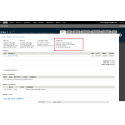 Customer Order View Paypal WPP Hosted