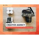 Creative Pro5