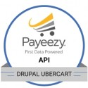 Drupal Ubercart Payeezy First Data GGe4 Payment Gateway