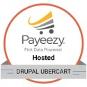 Drupal Ubercart Payeezy First Data GGe4 Hosted Solution Module