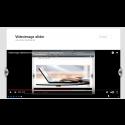 Frontend Video Slider