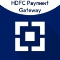 Magento 2 HDFC Payment Gateway