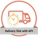 Delivery slot logo