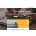 Tech Pro – Responsive template_7