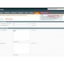 Admin RMA Configuration