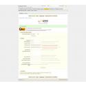 Admin Eway Payment Configuration