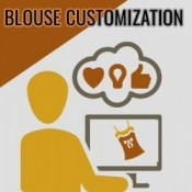 Blouse Customization