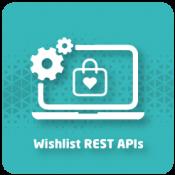 Magento 2 Wishlist Rest APIs