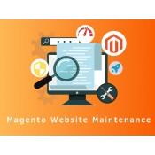 Magento Website Maintenance Service