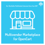 OpenCart Multivendor Marketplace