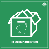 Opencart Stock Notifications