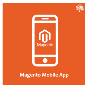 Magento2 Mobile Application