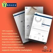 ShopAmaze - Magento 2  Multipurpose Responsive Theme
