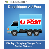Dropshipper AU Post