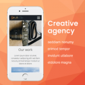 Creative Pro- HTML Template for Agency, Company & Studio
