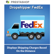 Dropshipper FedEx
