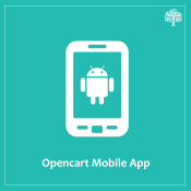 Opencart 3 Mobile Application | 50% OFF