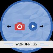 WordPress Video and Image Slider