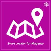 Magento2 Store Locator