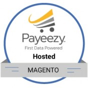 Magento Payeezy First Data Global Gateway e4 Hosted Solution Extension