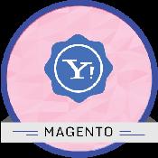 Magento Yahoo Login