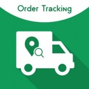 Magento Order Tracking