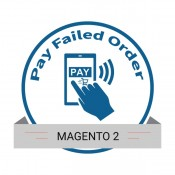 Pay Failed Order for Magento 2