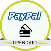 Opencart PayPal Payments Advanced