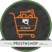 PrestaShop Authorize.Net eCheck