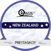 PrestaShop eWay[New Zealand]