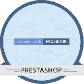 PrestaShop FaceBook Connect