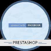 PrestaShop FaceBook Connect