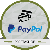 PrestaShop PayPal Website Payments pro Hosted