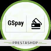 PrestaShop GSPay Module