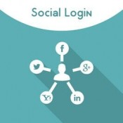 Magento Social Login