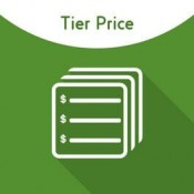 Magento Tier Price