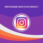Magento 2 Instagram User Feed