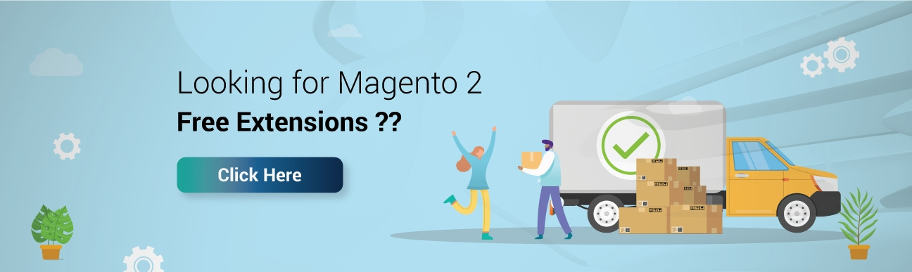Magento 2 Free Modules