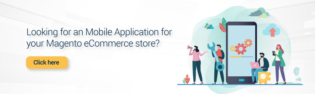 Elite mCommerce Magento Mobile Application Builder