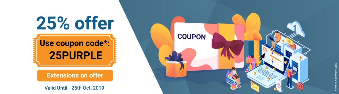 Offer - 25% off OpenCart Extensions