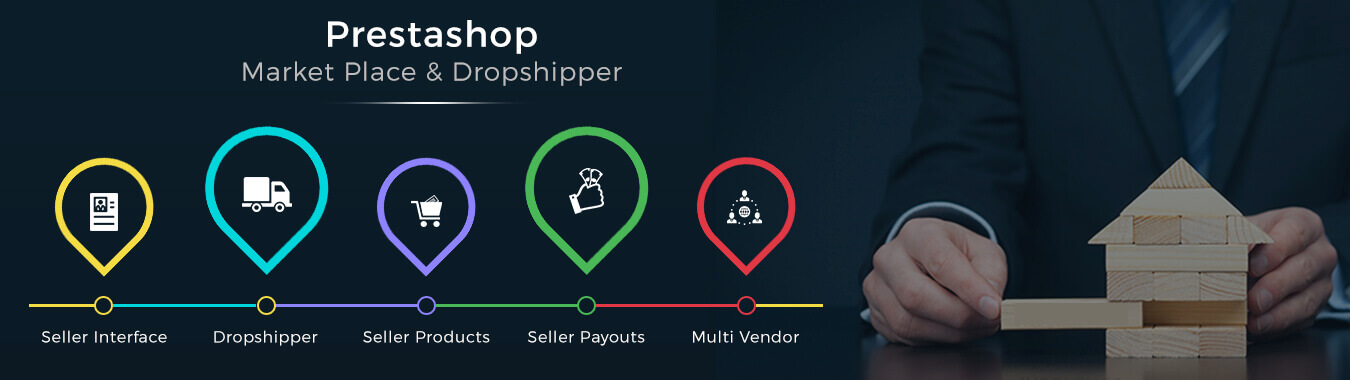 Prestashop marketplace